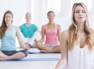 Már 1 óra meditáció is csökkenti a szorongást és a szív-és érrendszeri problémákat