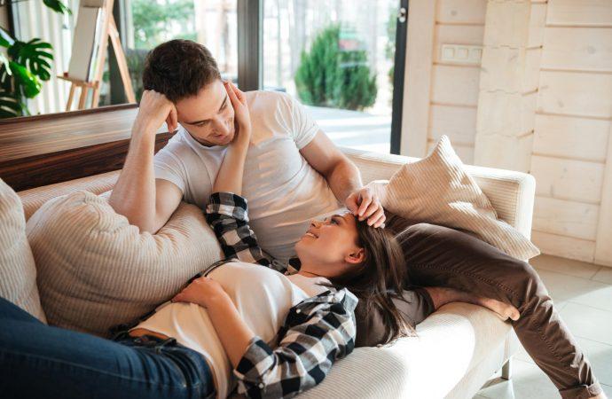 Az 5 szeretetnyelv a párkapcsolat harmóniájáért