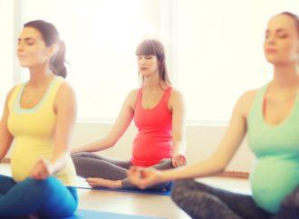 5 hatékony jóga fajta