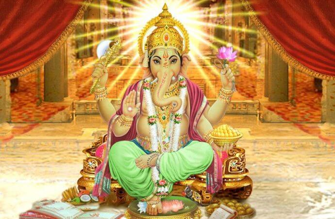Ki az a Ganesha?