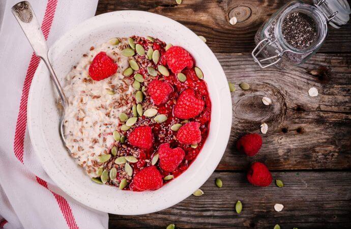 Kása: az egészséges reggeli
